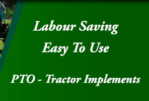 fieldmaster tractor implements